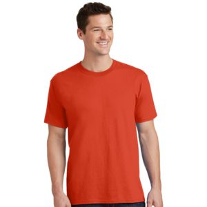 P&C Unisex 5.4oz Cotton T-Shirt Thumbnail