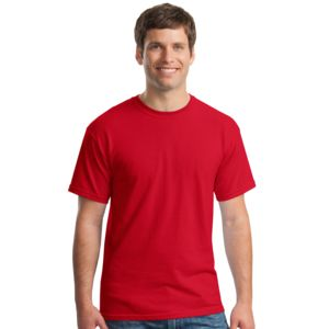 Gildan Unisex 5.4oz Heavy Cotton T-Shirt Thumbnail