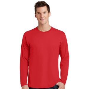 P&C Unisex Long Sleeve Fan Favorite T-Shirt Thumbnail