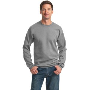 P&C Unisex 50/50 Crew Sweatshirt Thumbnail