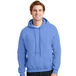 Gildan Unisex Heavy Blend Hooded Sweatshirt Thumbnail