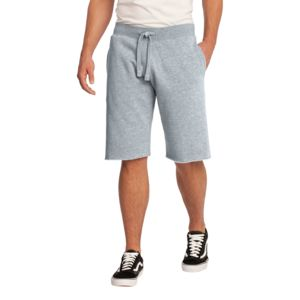 District Unisex Fleece Shorts Thumbnail