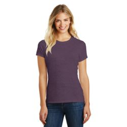 District Ladies Perfect Blend T-Shirt Thumbnail