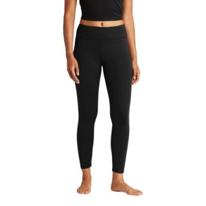 Sport Tek Ladies 7/8 Leggings Thumbnail