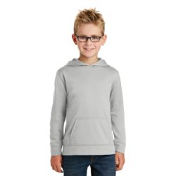 P&C Youth Performance Hooded Sweatshirt Thumbnail
