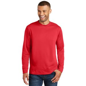 P&C Adult Performance Crewneck Sweatshirt Thumbnail