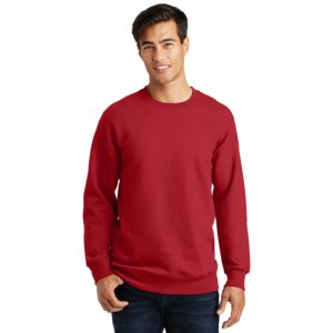 P&C Unisex Fan Favorite Crew Sweatshirt Thumbnail