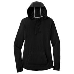 Sport-Tek Ladies PosiCharge Tri-Blend Hoodie Thumbnail