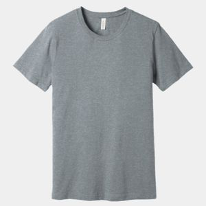 Unisex Heather CVC Short Sleeve Tee Thumbnail