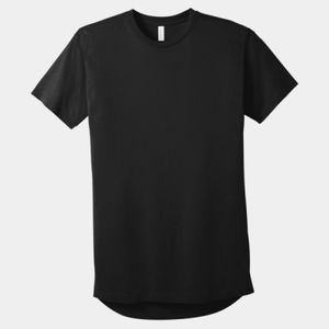 Unisex Long Body Urban Tee Thumbnail